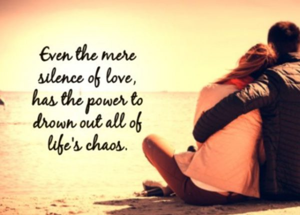 Love Romantic Quotes For Her