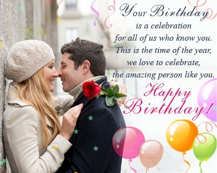 SPECIAL BIRTHDAY WISHES FOR WIFE WITH LOVE