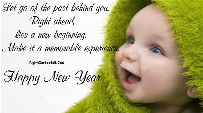 Cute New Year Images & Funny Greetings