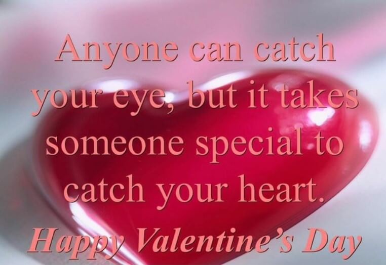 90+ Best Happy Valentines Day Quotes With Images 2019