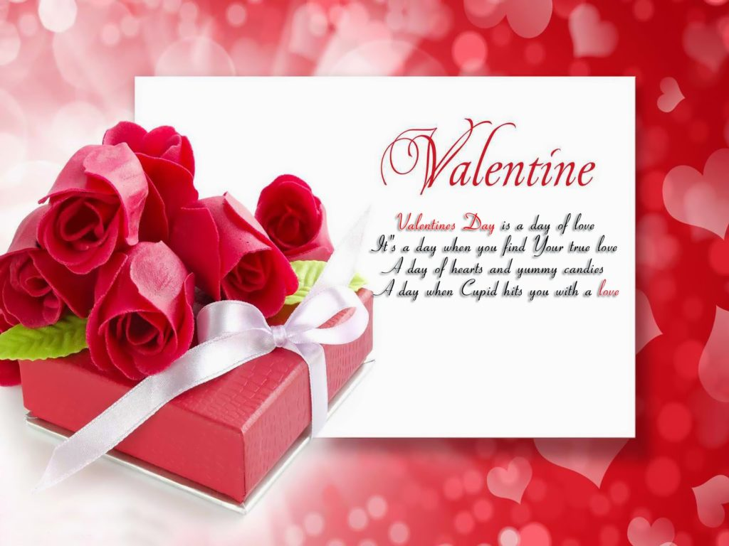 Valentines Wishes Quotes
