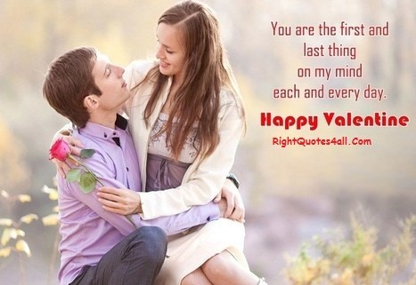ALL-TIME FAVORITE VALENTINE'S DAY