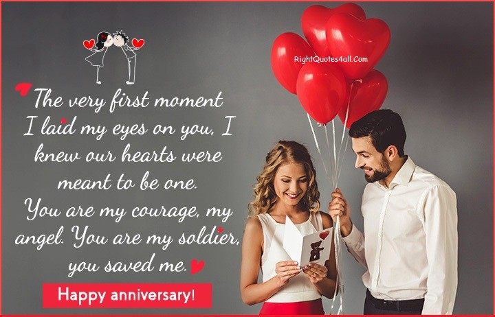 Happy Wedding Anniversary Messages