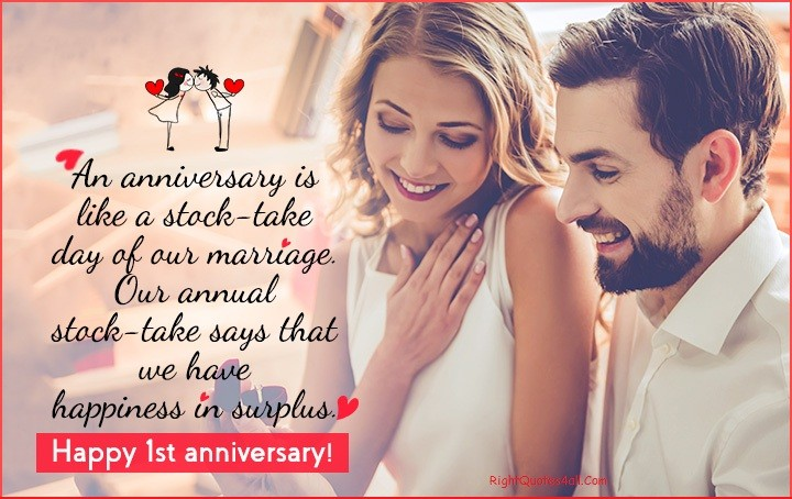 Marriage Anniversary Messages Quotes