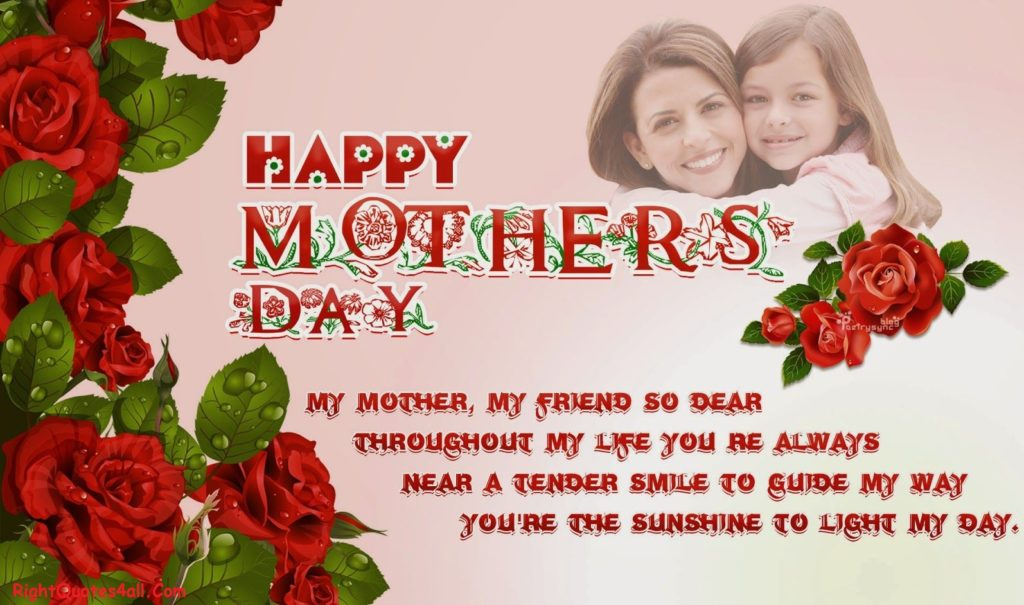 Mother's Day Card Images