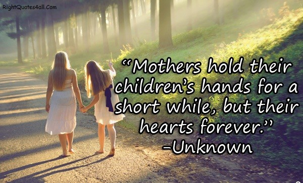 Mothers Day Quotes with Images