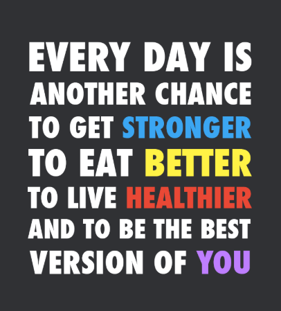 Motivational Quotes About Healthy Living