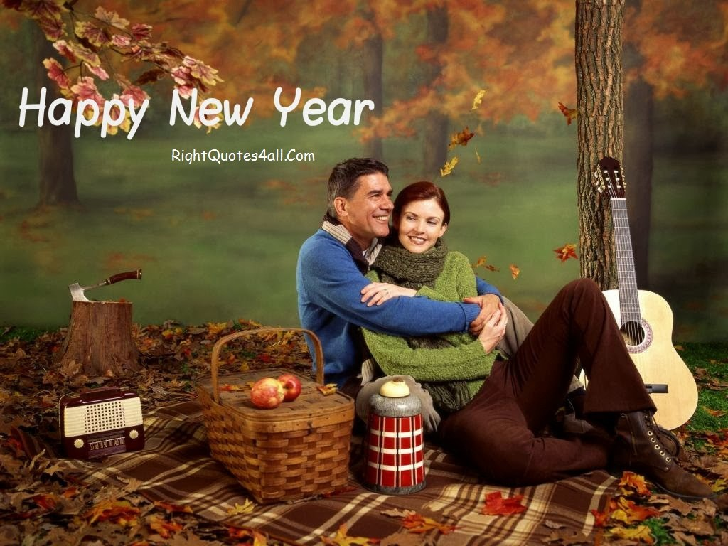 Romantic Happy New Year Quotes Download 2019 to Send Anyone