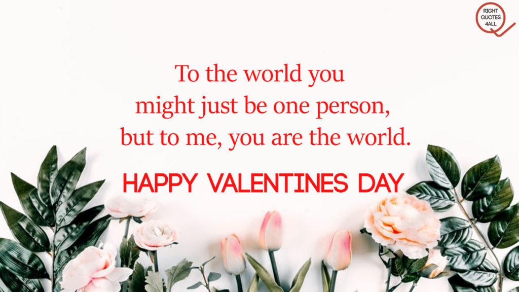 best valentine day greetings