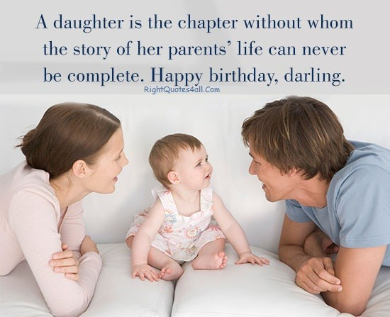 BEST BIRTHDAY WISHES FOR DAUGHTERS