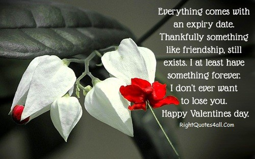 Best Happy Valentines Day Wishes For Friend