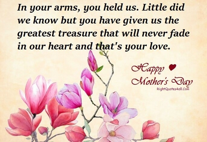 Happy Mothers Day 2019 Quotes
