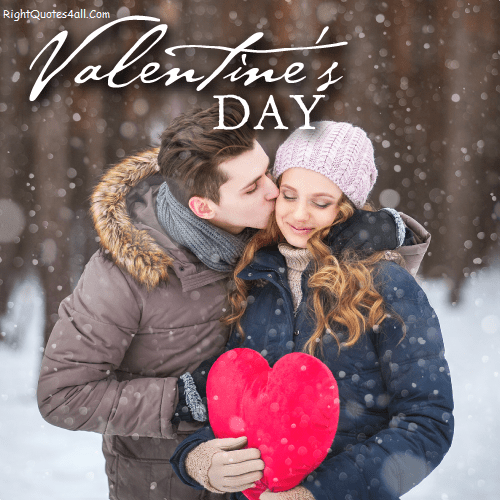 Romantic Happy Valentines Day Quotes