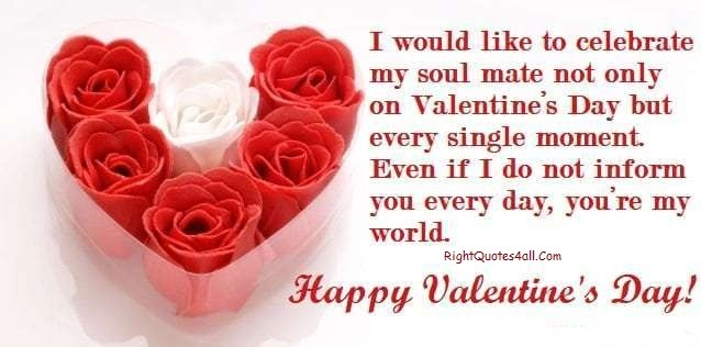 TOP VALENTINES DAY WISHES