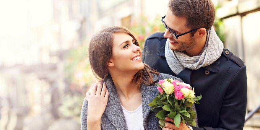 Valentine's Day Wishes For Boyfriend