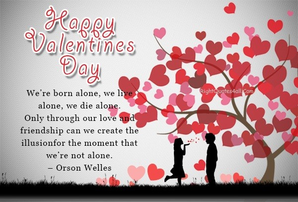 Valentines Day Quotes For Best Friends