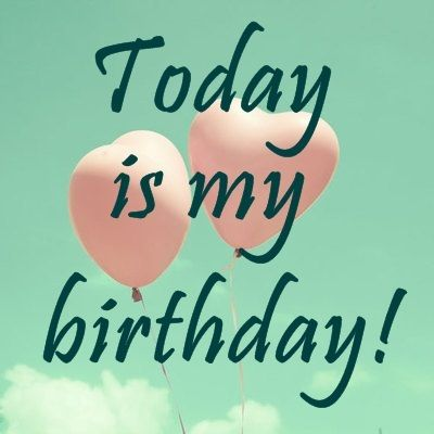 Happy Birthday Prayers for Myself