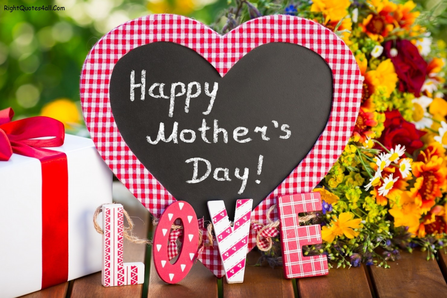 Mothers Day 2019 Card Wishes