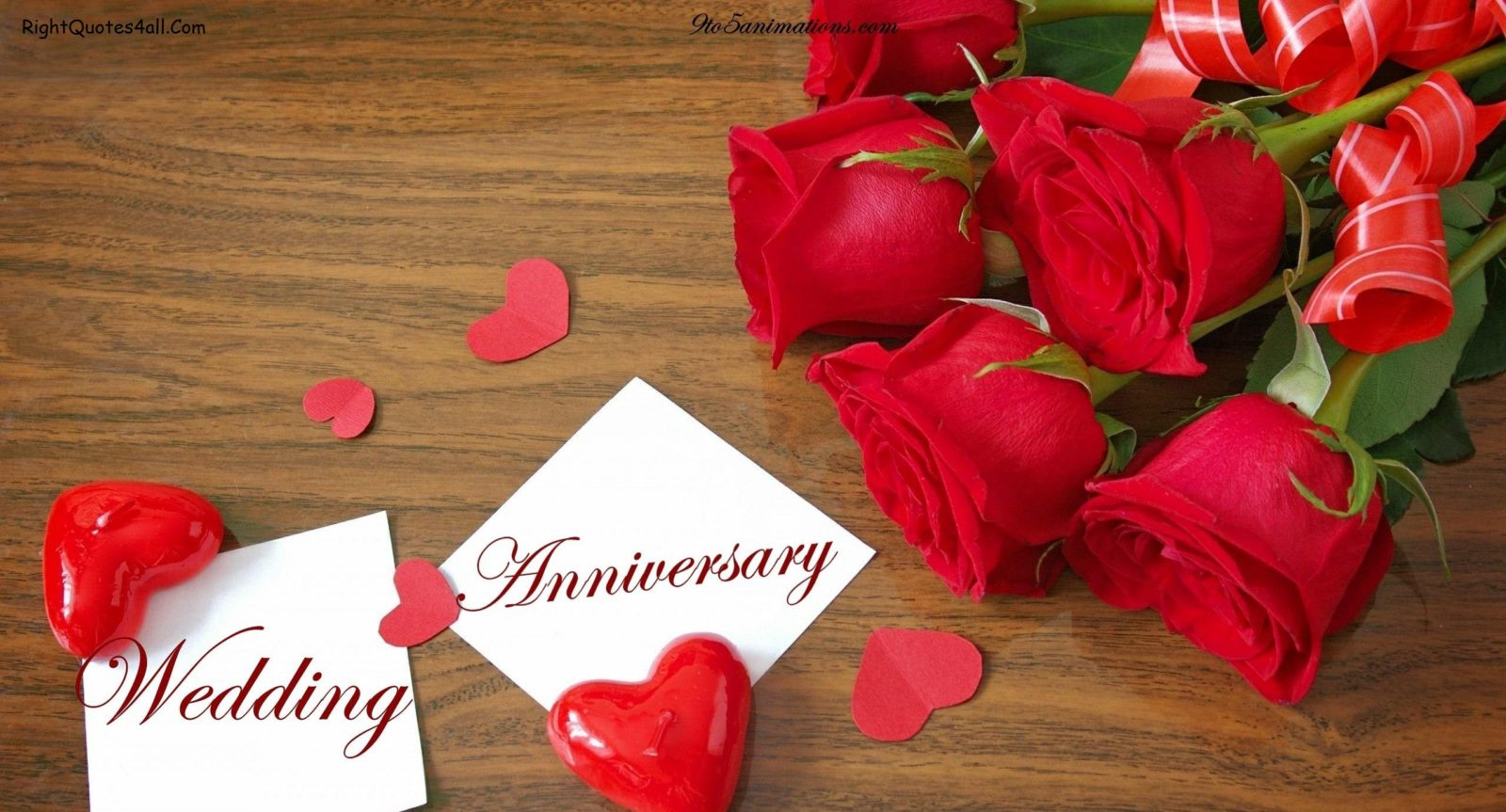 Wedding Anniversary Wishes Quotes to Sister %