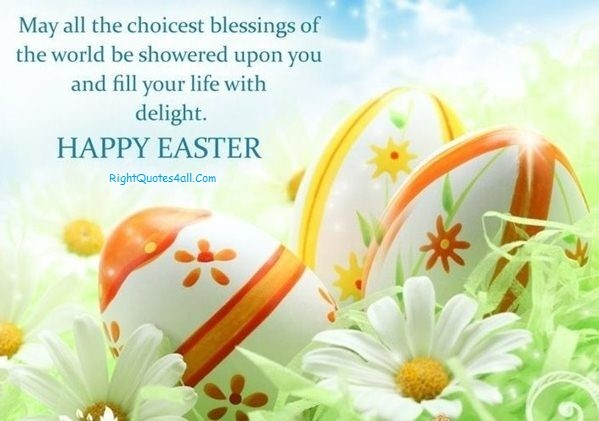 Easter Quotes for Love