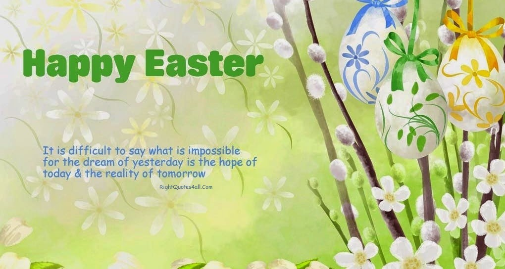 Happy Easter Pictures 2019
