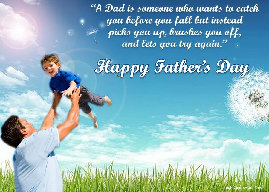 Happy Father's Day Saying