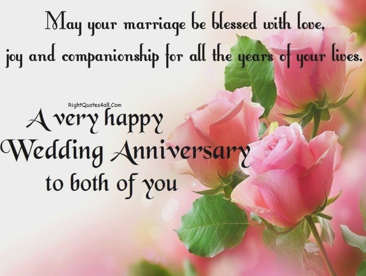 Wedding Anniversary Quotes For Her