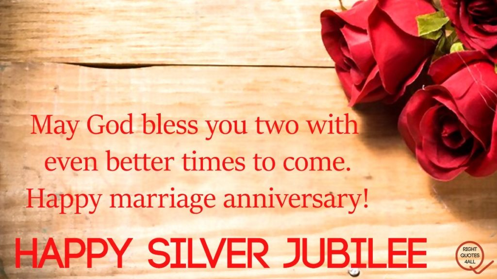 silver jubilee wishes-min
