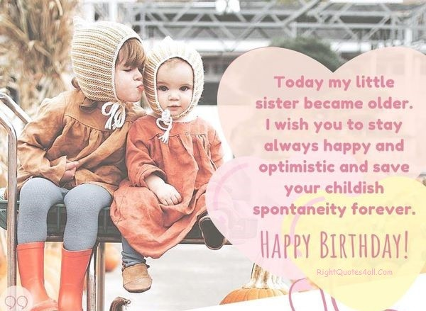 Incredible Happy Birthday Wishes For Sister Birthday Messages For Sister Funny Birthday Cards Online Unhofree Goldxyz