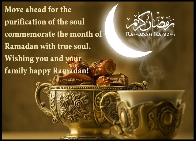 Happy Ramadan Greetings
