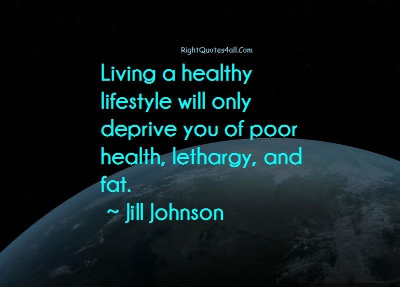 Inspirational Quotes About Lifestyle