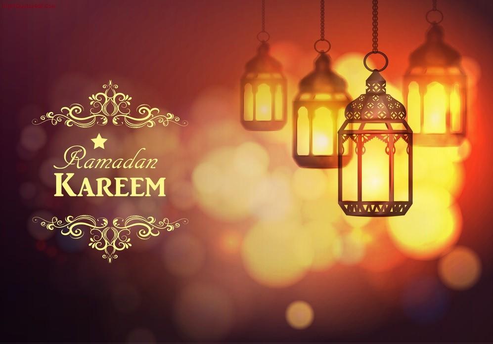 Mubarak Wishes for Muslim Friends