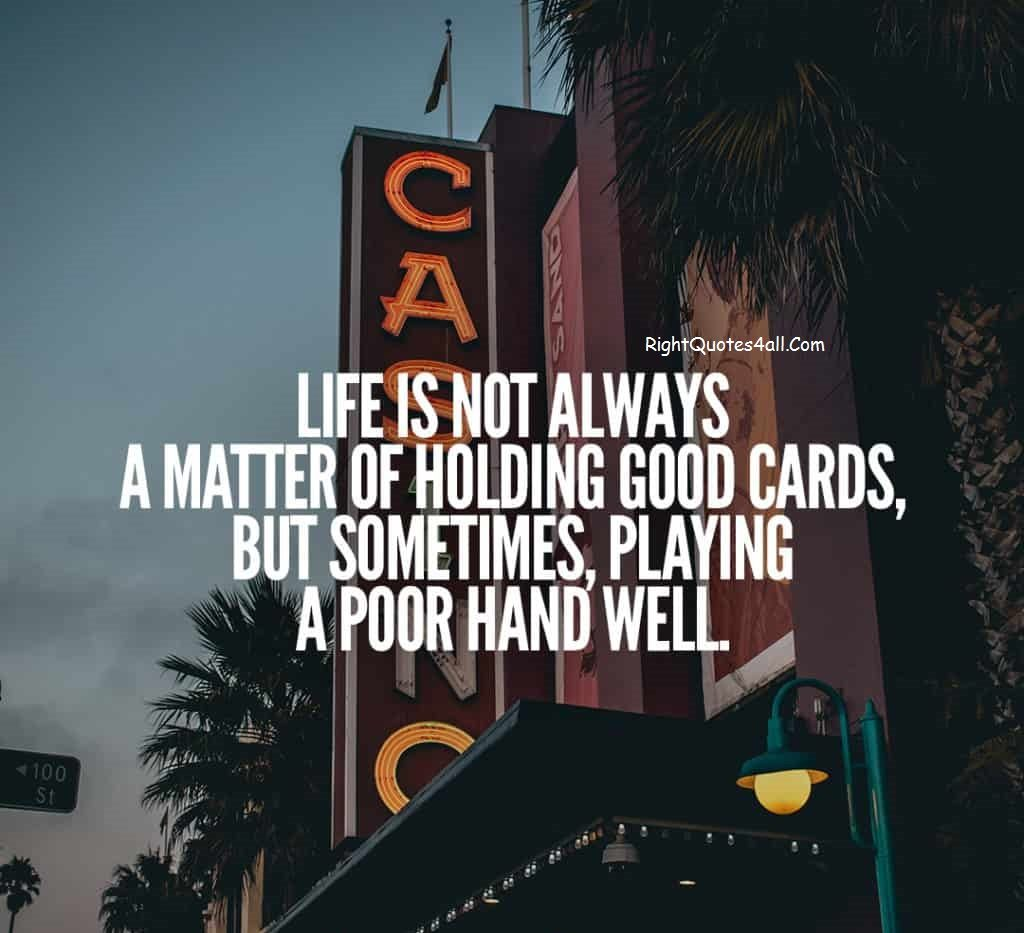 Quotes About Lifestyle