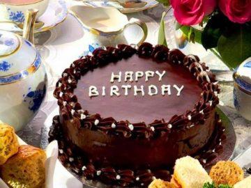 Beautiful Happy Birthday
