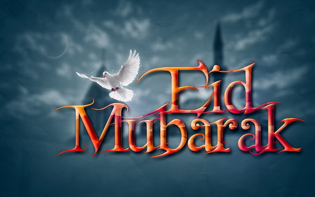 Happy Eid Ul Fitr Messages 2020 Sms And Text Messages