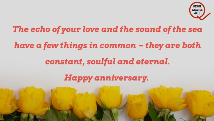 Anniversary Messages To a Couple