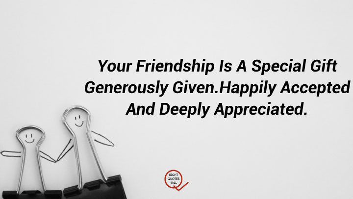 Friendship Day Messages In English