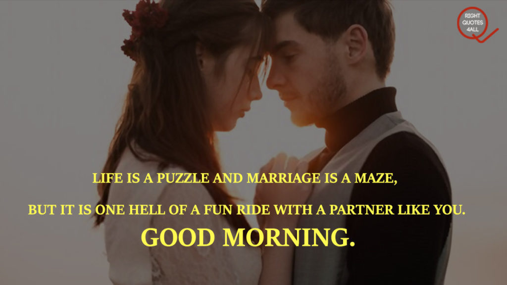 Good Morning Message For Wife Morning Sms Quotes For Wife