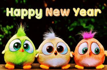 Cute New Year Images