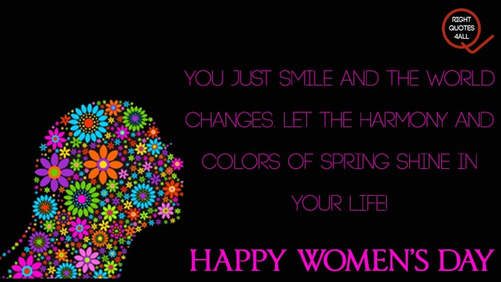 Top Womens Day Wishes And Quotes