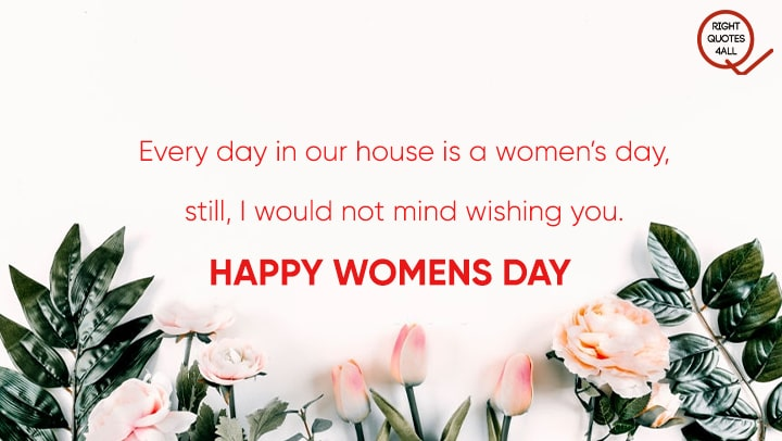 funny women day messages