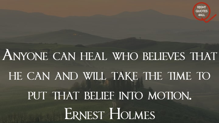 healing quotes and sayings