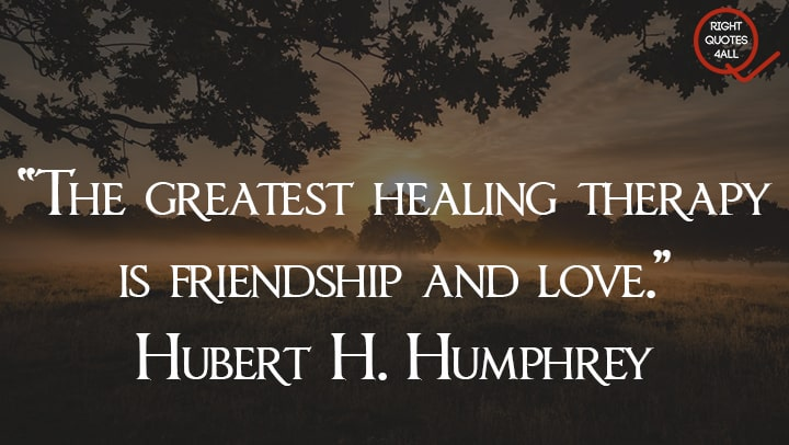 healing quotes for friends