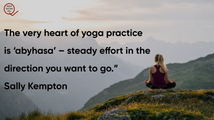top yoga quotes