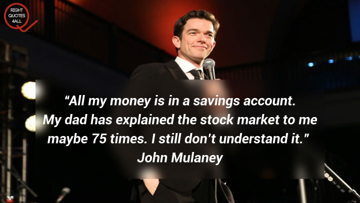 funny john mulaney quotes