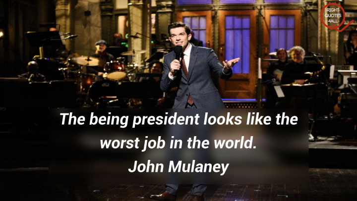 mulaney quotes