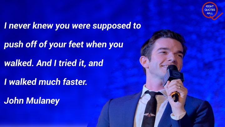 top john mulaney quotes