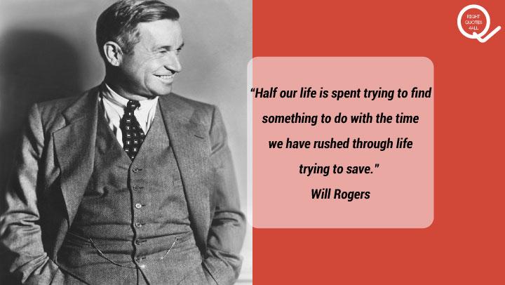 william rogers quotes