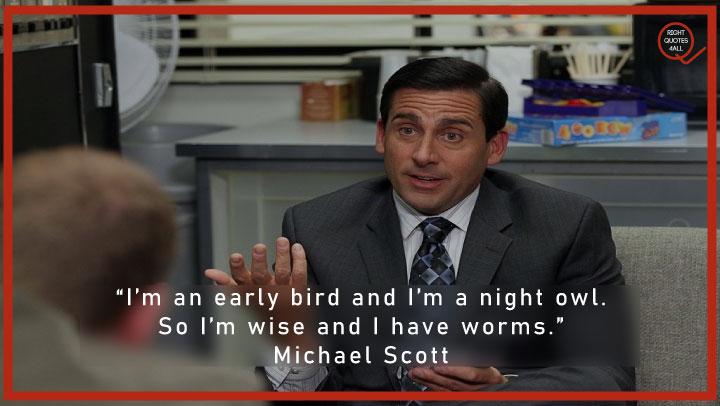 the office work quotes