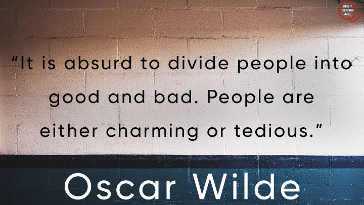 top oscar wilde quotes